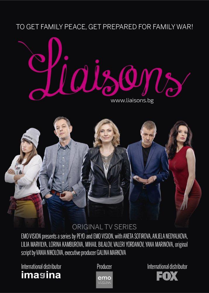 Liaisons Season 2