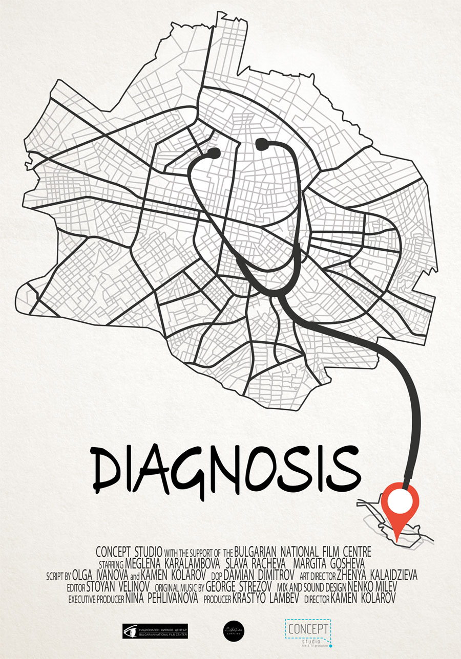Diagnosis-Poster