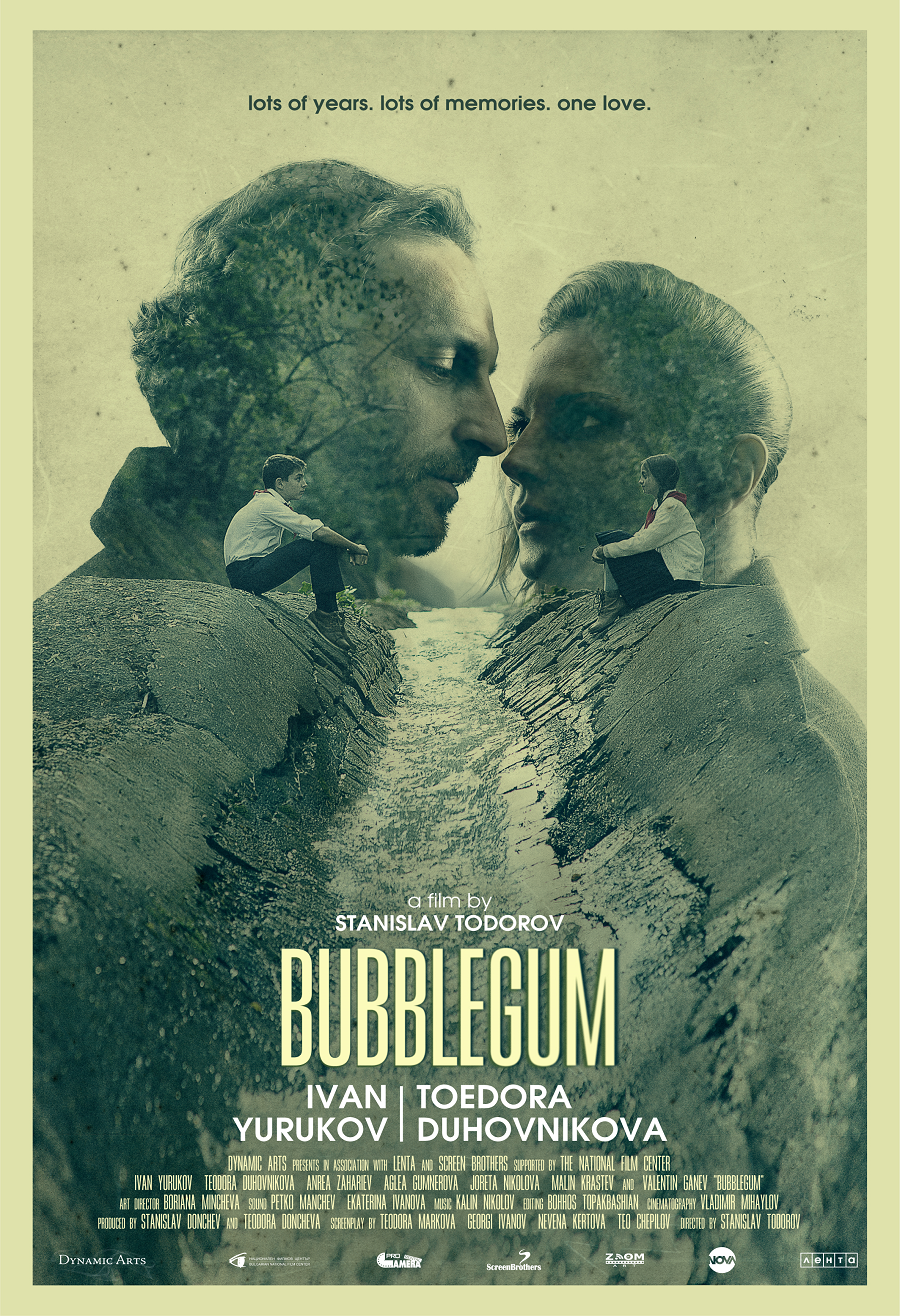 Bubblegum Movie Poster