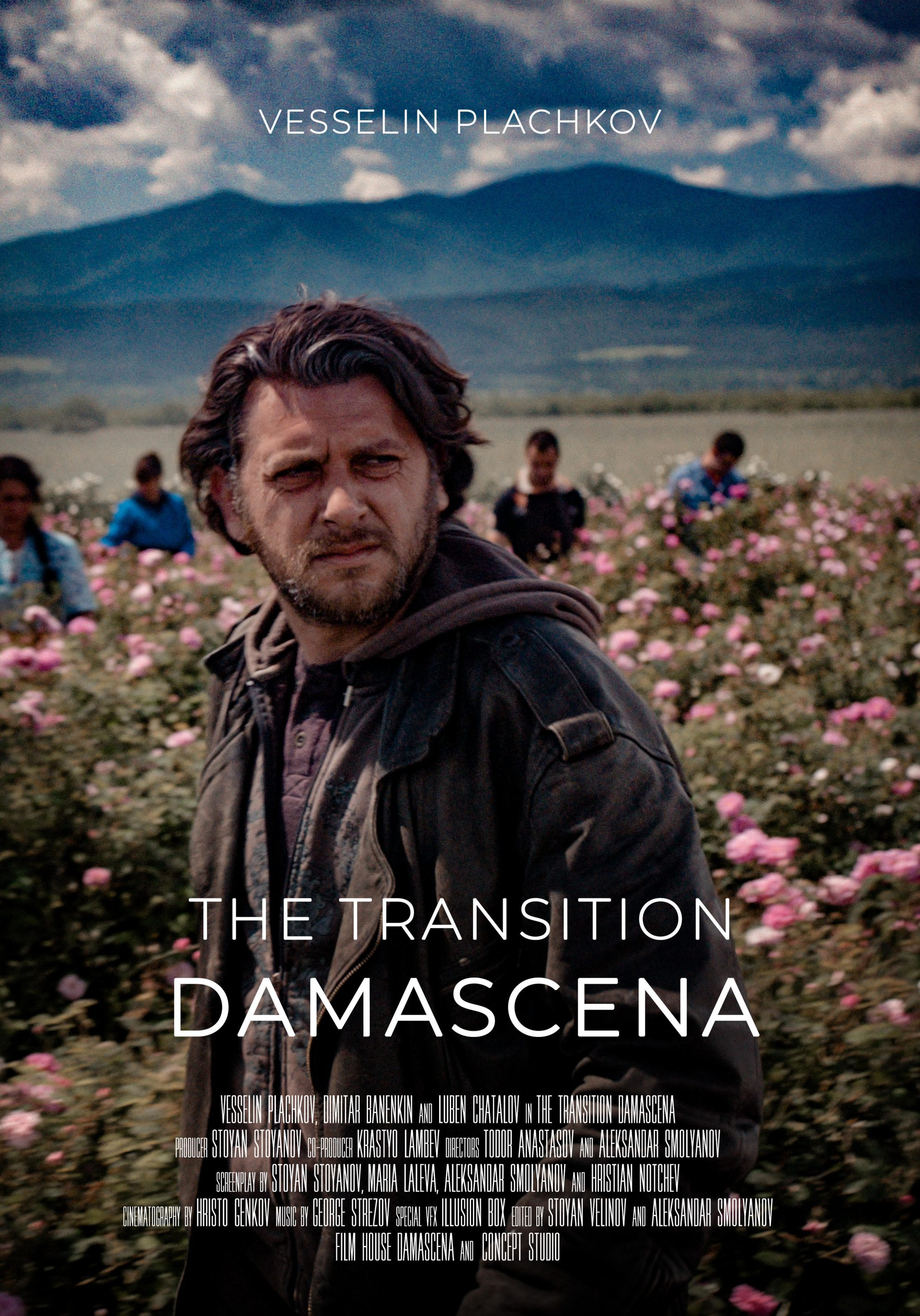 The Transition – Damascena