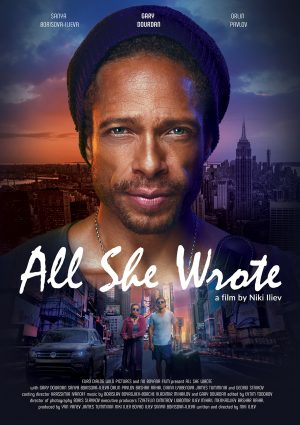All She Wrote